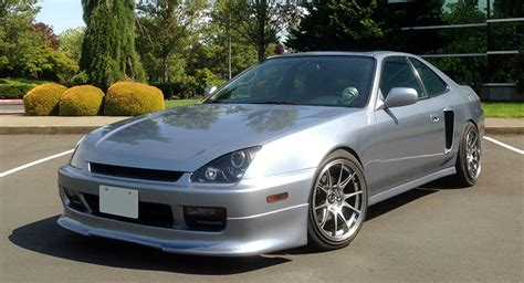 1995 honda prelude vtec for sale tries to sell a honda prelude with two engines