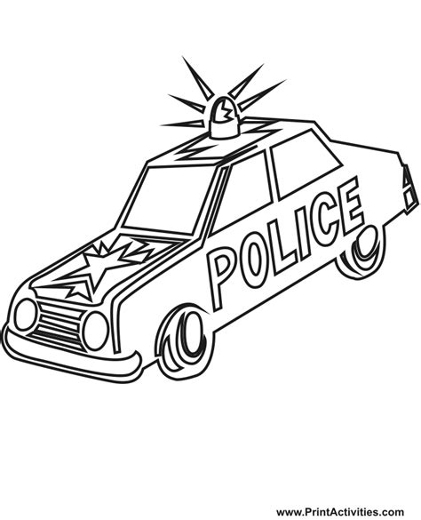 emergency vehicle colouring pages page 3 coloring home