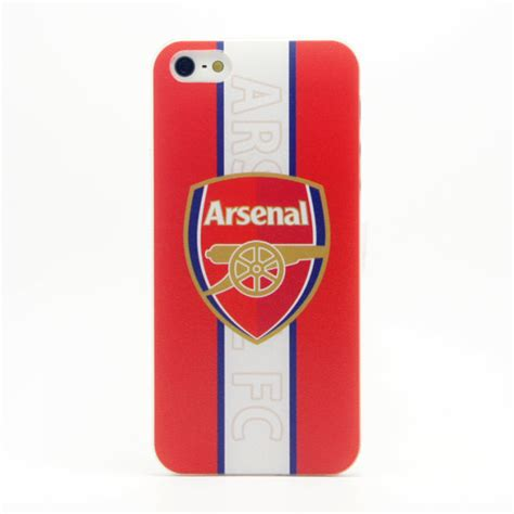 Casing Hardcase Hp Iphone 5s Arsenal Football Club X4286 1 arsenal iphone reviews shopping reviews on arsenal iphone aliexpress