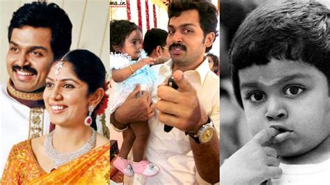 actor sivakumar wife images actor karthi family photos with wife daughter borther