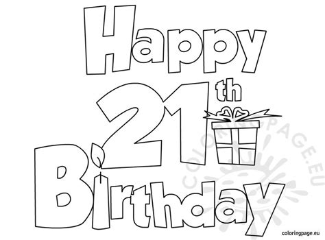 search results for happy 4th birthday coloring pages
