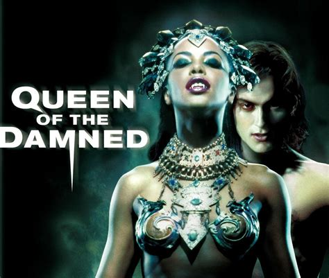 queen of the damned 2 8 movie clip you should be more queen of the damned fantasy horror dark heavy metal