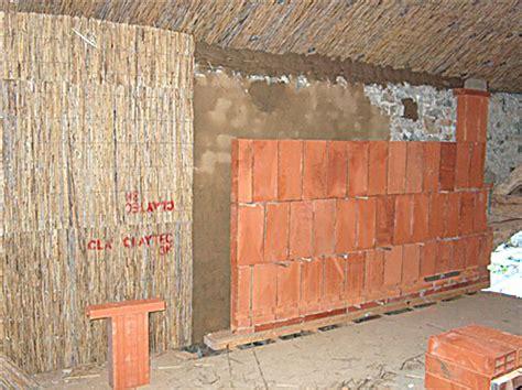 Faire Un Escalier Extérieur 4346 by Construction Des Murs Chauffants 224 L 233 Tage Isolation Des