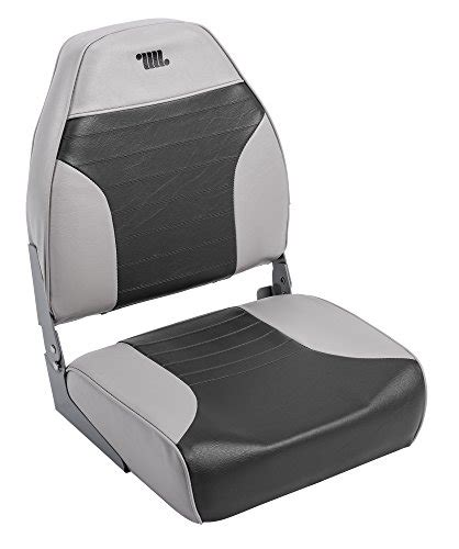 wise high back boat seat with logo compare price to bass tracker boat seats tragerlaw biz