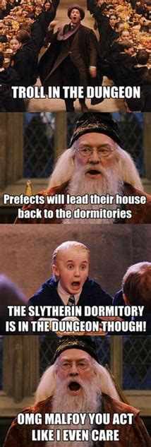 Meme With Two Pictures - 125 of the best harry potter memes movies galleries