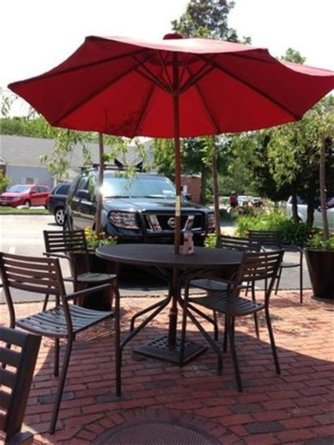 comfortable outdoor seating comfortable cafe tables for outdoor dining picture of