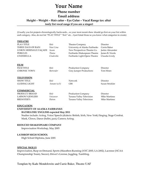 Microsoft Office Resume Templates 2010 by Resume Template Word 2010 Health Symptoms And Cure