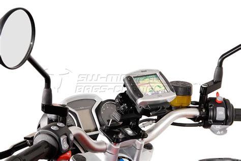 Navi F R Motorrad Kaufen by Navi Halter Lock Gps Halter Vibrationsged 228 Mpft F 252 R