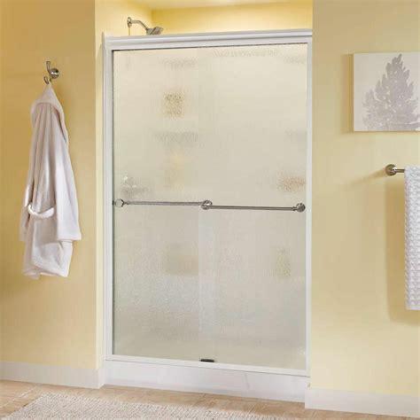 Semi Framed Shower Door Atlanta Shower Door Photo Gallery Superior Shower Doors