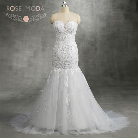 Sle Wedding Photos by Real Mannequin Wedding Dresses Aliexpress Buy Illusion