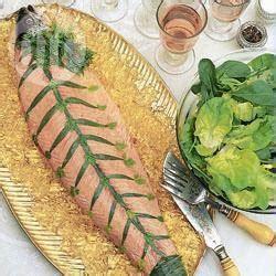 cuisiner un saumon entier recette saumon froid en gel 233 e toutes les recettes allrecipes