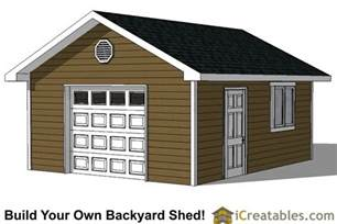 Boy Scout Bench Plans 16x20 Garage Shed Plans Build A Shed With A Garage Door