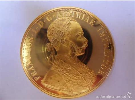 30 ducados de oro moneda austro hungara de 1915 4 ducados de oro comprar monedas antiguas de europa en
