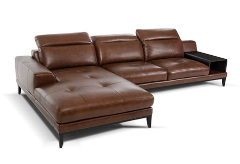 deep sofa with chaise deep couch classic elegant brown leather sectional couch