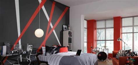 Moderne Wohnzimmer 3927 by Wandfarben Muster Ideen Ideas Wandfarben Muster