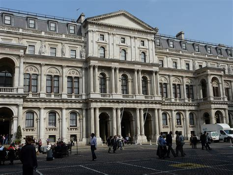 Foreign Office by Opinions On Of State For Commonwealth Relations