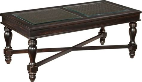 Broyhill Coffee And End Tables Broyhill Mirren Pointe Rectangular Cocktail Table And End Table Set 4026 001 Traditional