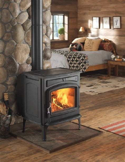 jotul s f 55 carrabassett wood stove traditional