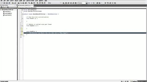 unity tutorial xml unity 3d tutorial saving and loading game data part 1