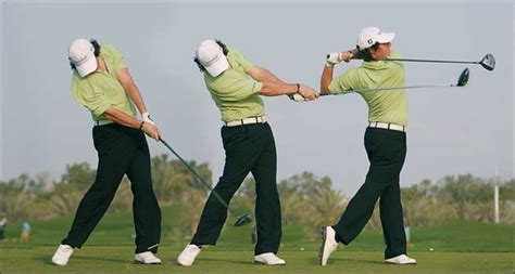 rory mcilroy swing sequence driver swing help hitting push fade videos dtl fo