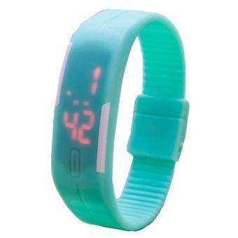 Jam Tangan Guess Platinlim Tosca harga teiton jam tangan wanita hijau tosca