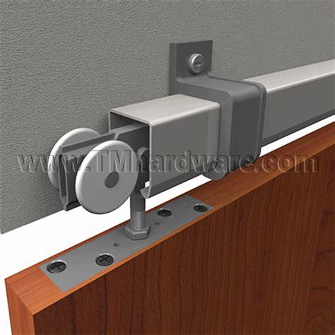 Overhead Sliding Door Track Pc Henderson H800s Heavy Duty Steel Sliding Door With Overhead Or Sidewall Mounting Options 800