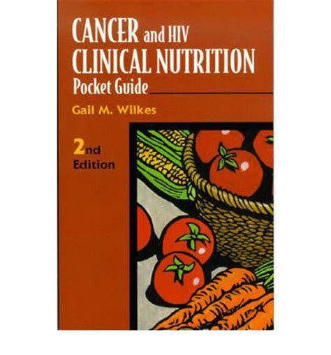 a guide to cancer origins and revelations pocket guides to biomedical sciences books cancer and hiv clinical nutrition pocket guide gail m