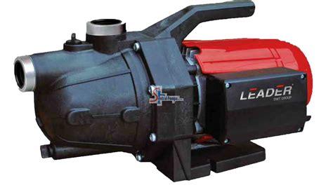 Mesin Pompa Celup Air Keruh Leader It 200 jual mesin pompa air pompa air murah by sentralpompa