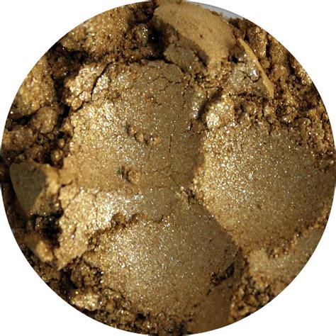 Rivera Liquid Foundation 02 Golden Yellow 1 mineral eye shadow yellow gold eyeshadow color cosmetics makeup topaz birthstone
