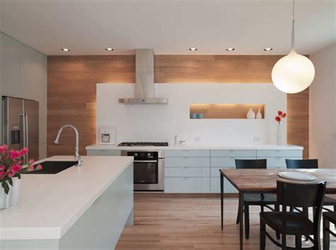 cuisine style 馥 50 cuisine rustique contemporaine 50 id 233 es de meubles en bois