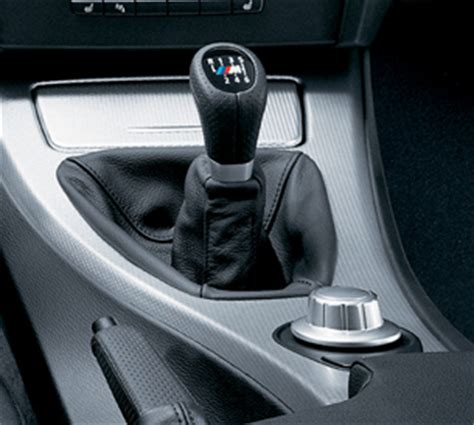 E90 Shift Knob Removal by Fs M Leather Sport Gear Shift Knob