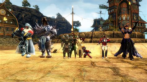 Guild Wars 2 Key Giveaway - play guild wars 2 this weekend 750 keys to giveaway pcgamesn