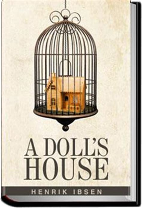 A Doll S House Henrik Ibsen Audiobook And Ebook All You Can Books