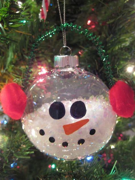 clear ornament decorating ideas preschool 11 best clear plastic ornament craft ideas images on deco diy