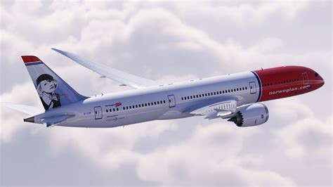 Norwegian Air: South America routes coming soon: Travel Weekly