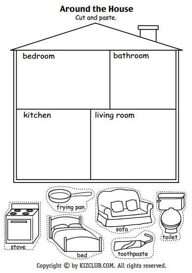black out sections of pdf parts of a book worksheet for preschool kindergarten