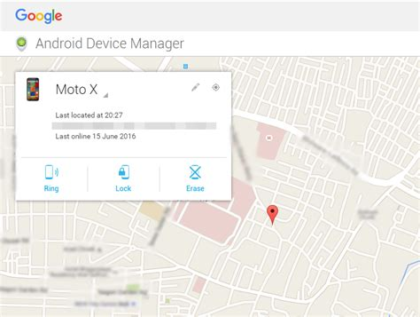 android phone locator how to locate android phone the android soul