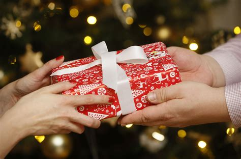 explained the most returned gifts after christmas