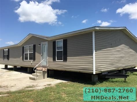 manufactured homes for sale new bank repos used