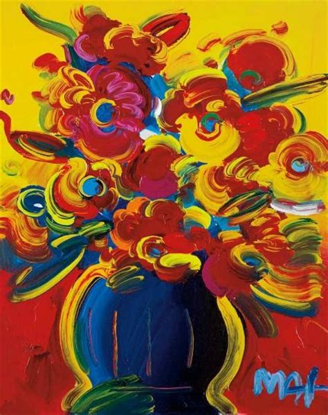 Max Vase Of Flowers by The World S Catalog Of Ideas