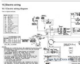 takeuchi excavator wiring diagram get free image about wiring diagram
