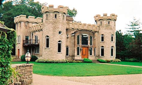 castle home plans small castle style house mini mansions houses italian