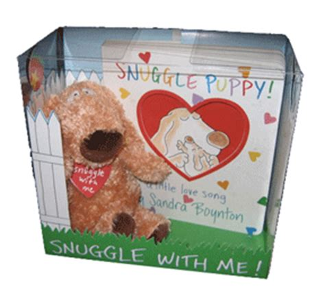 snuggle puppy song boynton books introduction