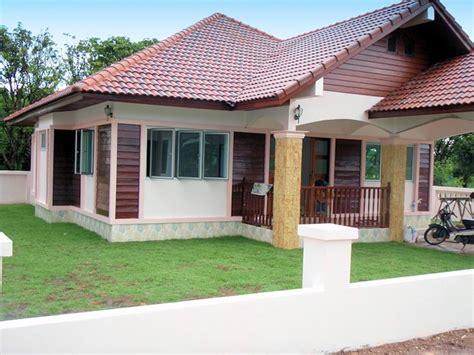 thailand haus kaufen ferienhaus bungalow in nordthailand zum kaufen vom