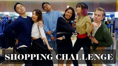 blogger jowas the trio x blogger jowas shopping challenge laureen uy