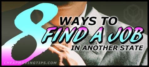 If You Move To Another State Does Your Criminal Record Follow 8 Ways To Find A In Another State Cheapmovingtips