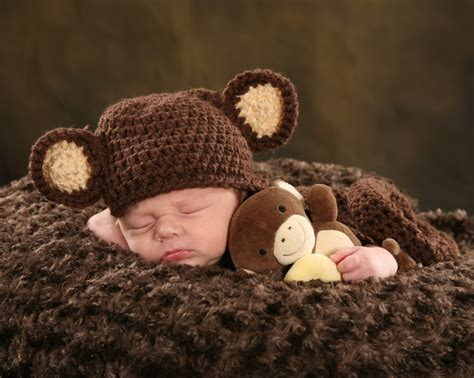 monkeys in the bed monkeys in the bed baby photography pinterest