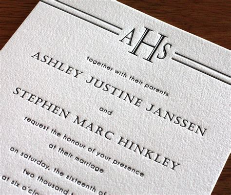 joint wedding and christening invitation wording joint host wording for wedding invitations letterpress wedding invitation