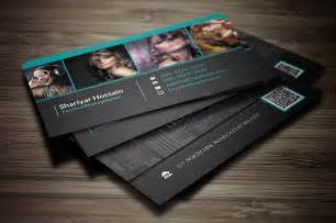 business card template photographer cheap business cards 25 free psd ai vector eps format