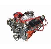Year One 440 Crate Motor  Impremedianet